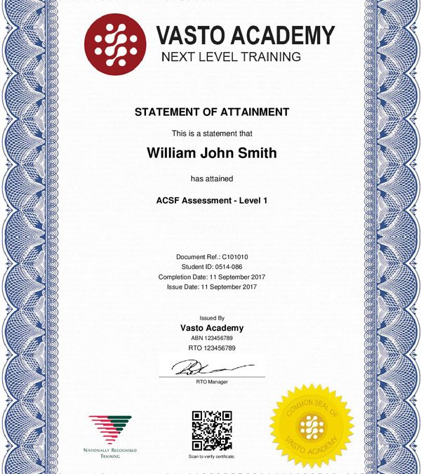 Certificate validation – how to automate