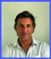 Roger Wilson - CEO